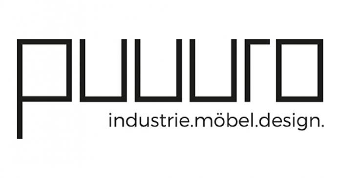 Puuuro Designwerkstatt Logo