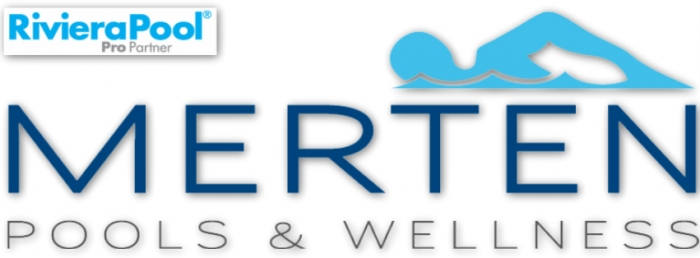 Merten Pools & Wellness GmbH Logo