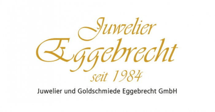 Juwelier und Goldschmiede Eggebrecht GmbH Logo