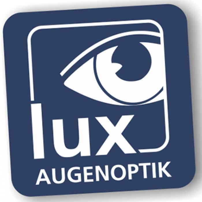 Lux-Augenoptik GmbH & Co. KG Logo