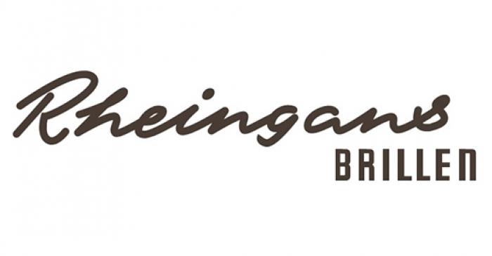 Rheingans Brillen Logo