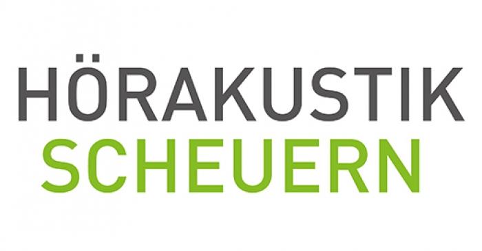 Hörakustik Scheuern Logo