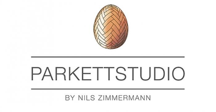 Parkettstudio Nils Zimmermann Logo