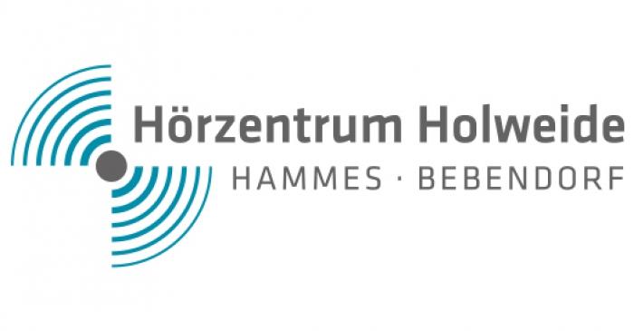 Hörzentrum Holweide Hammes & Bebendorf Logo