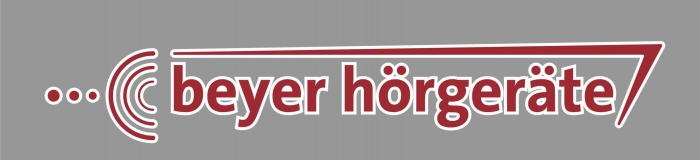 beyer hörgeräte GmbH Logo