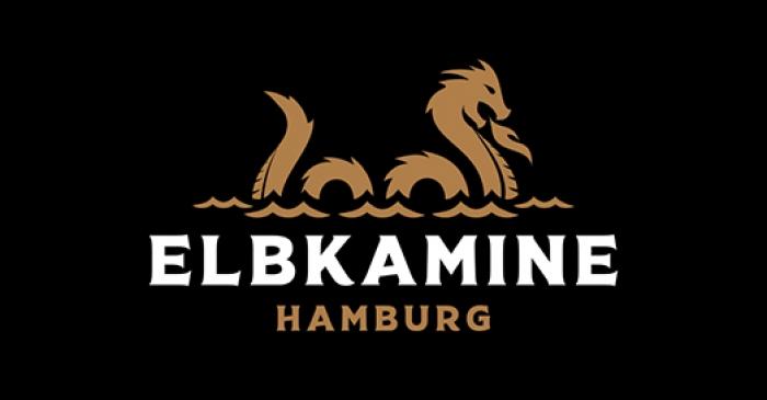 Elbkamine Hamburg Logo