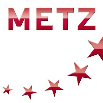 Metz Catering + Eventmanufaktur Logo