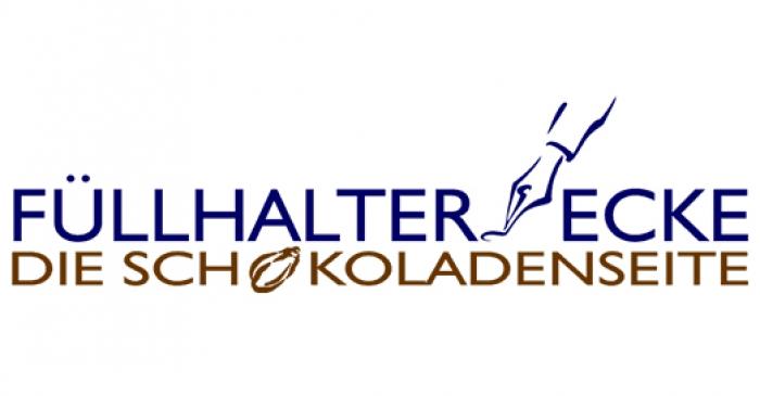 Füllhalter Ecke Logo