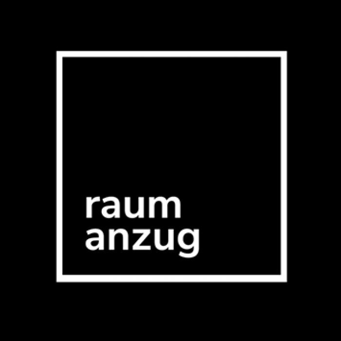 Raumanzug Logo