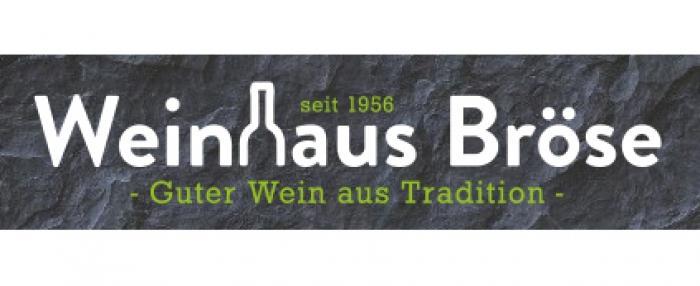 Weinhaus Bröse Logo