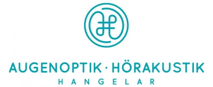 Augenoptik Hörakustik Hangelar Logo