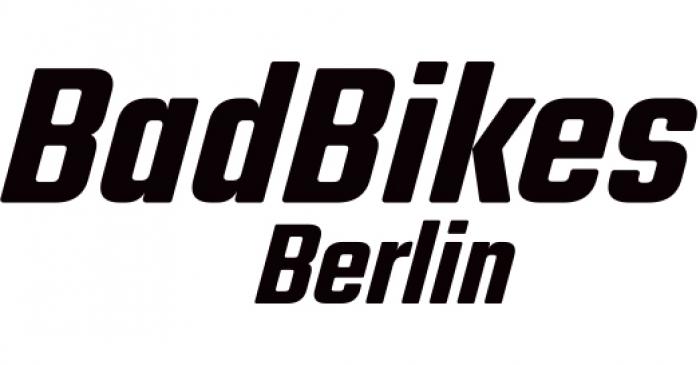 Bad Bikes Berlin Logo