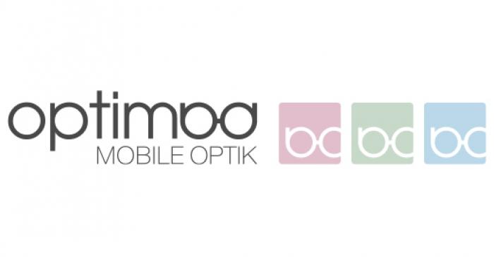 optimoo - Mobile Optik | Inh. Sarah Werheid Logo