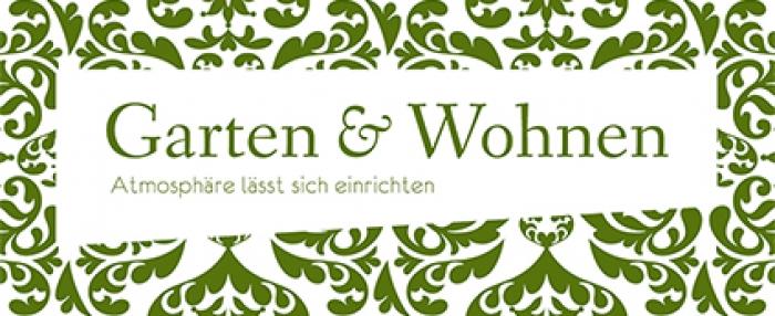 Garten & Wohnen Logo