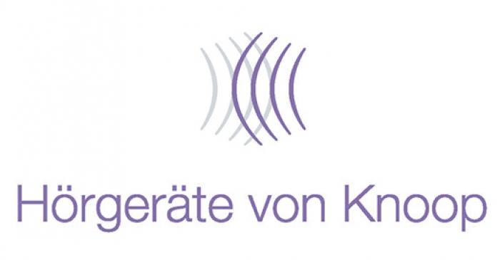 Hörgerate von Knoop Logo