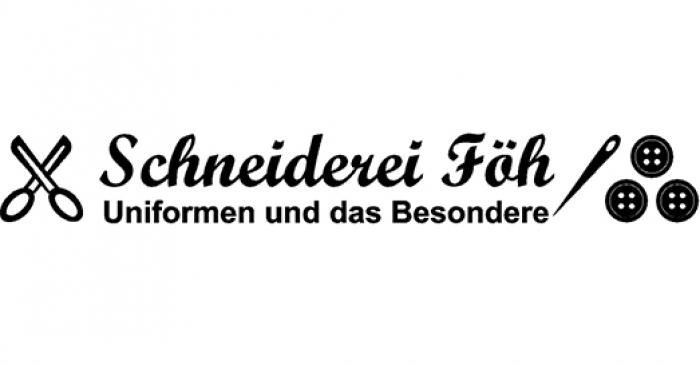 Schneiderei Föh Logo