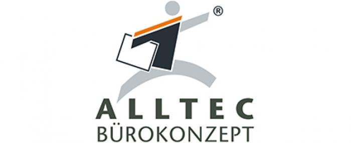 ALLTEC BÜROKONZEPT Logo