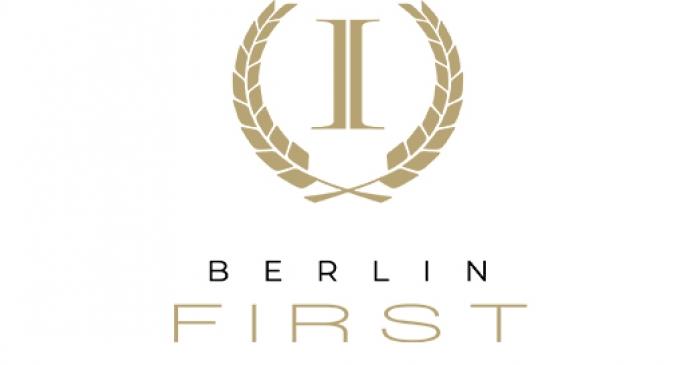 Berlin First GmbH Logo