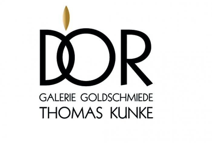 D'OR Galerie und Goldschmiede Logo