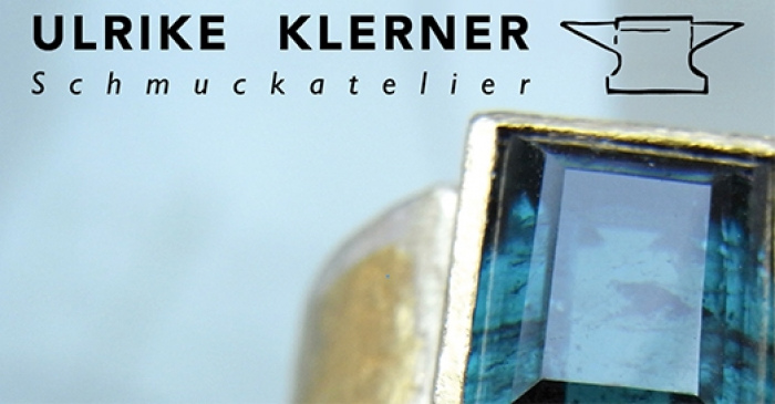 Ulrike Klerner Schmuckatelier Logo