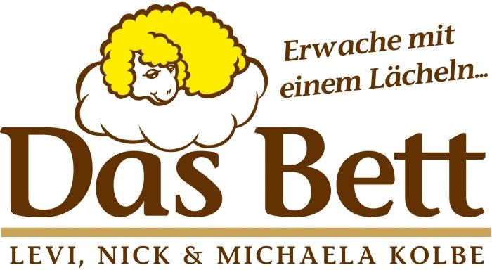 Das Bett Michaela Kolbe GmbH Logo