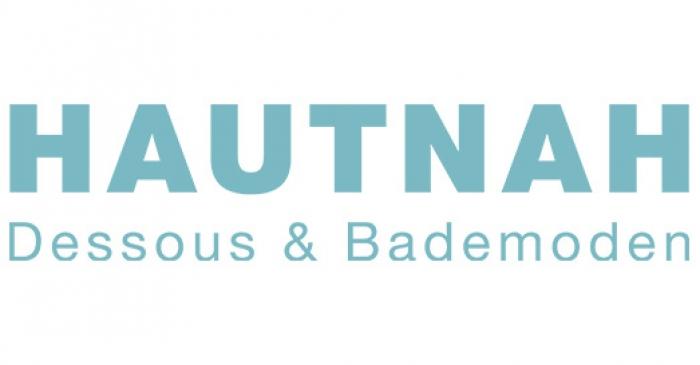 HAUTNAH Dessous & Bademoden Logo