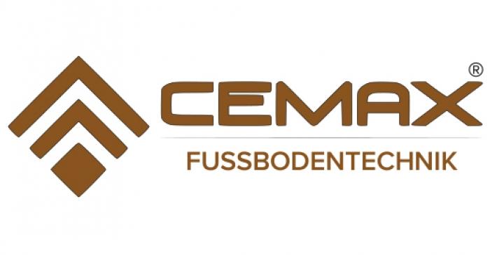Cemax Fussbodentechnik GmbH Logo