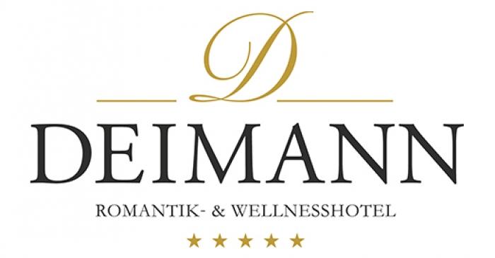 DEIMANN ROMANTIK- & WELLNESSHOTEL Logo