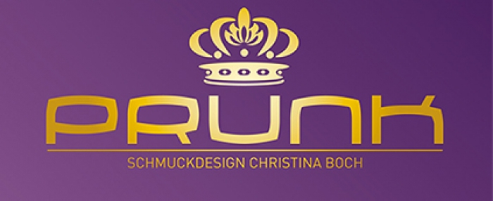PRUNK Schmuckdesign Logo