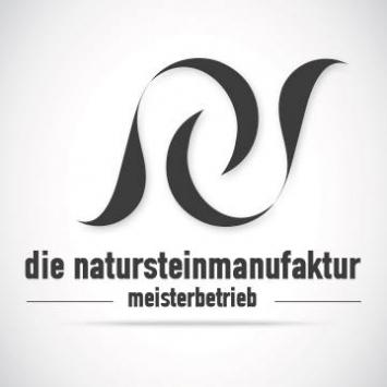 die natursteinmanufaktur - meisterbetrieb Logo