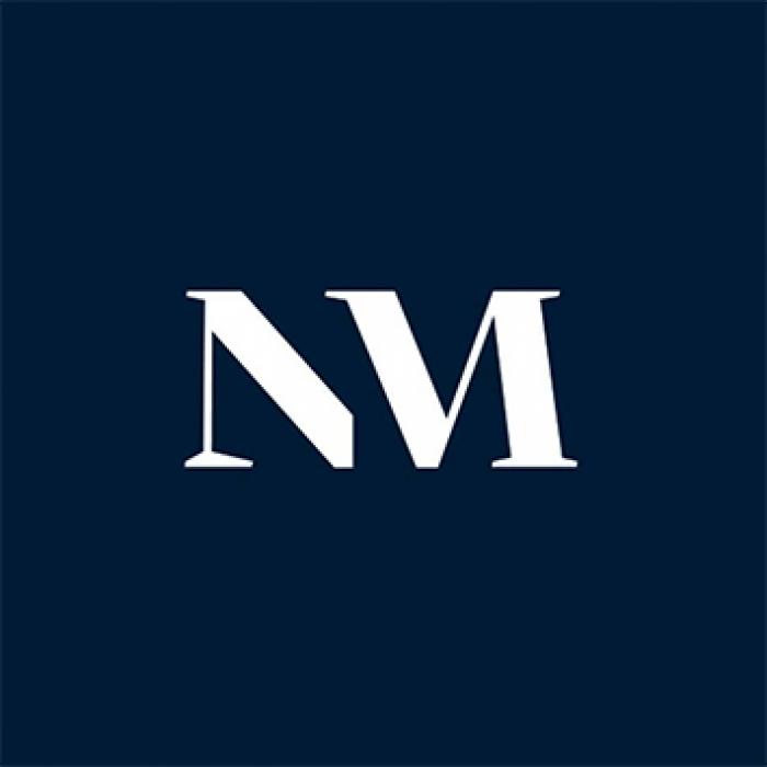 Neue Meere Logo