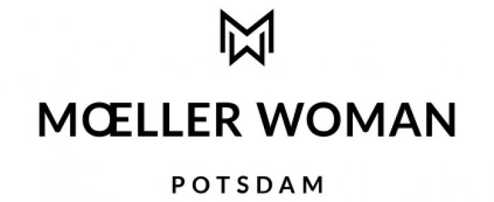 MOELLER WOMAN POTSDAM Logo