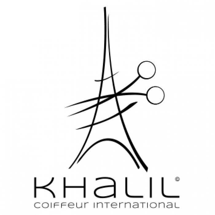 Khalil Coiffeur International Logo