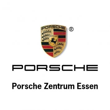 Porsche Zentrum Essen Logo