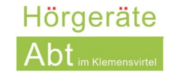 Hörgeräte Abt Logo
