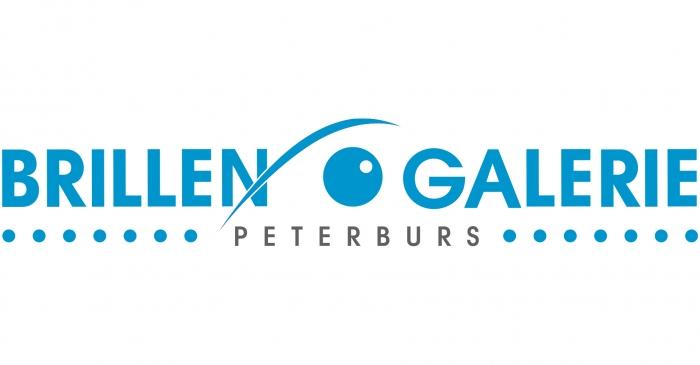 Brillen-Galerie Peterburs Logo