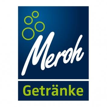 Meroh Getränke Logo