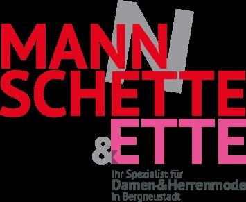 Mannschette & Ette Logo