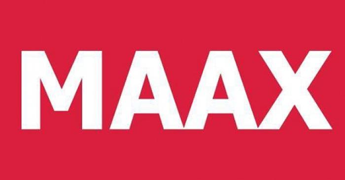Maax Augenoptik - Hörakustik Logo