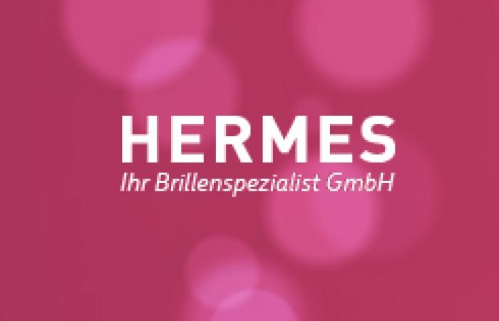 Hermes - Ihr Brillenspezialist Logo