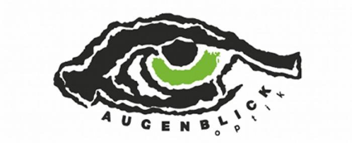 Optik Augenblick GmbH Logo