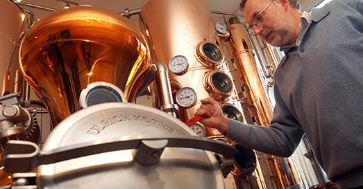 Niederrhein Destille