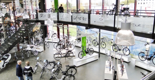 Ewerk Elektro Bikes Aachen