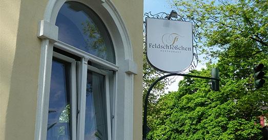 Restaurant Feldschlößchen   Ivonne Stange & Klaus Jobs Gbr