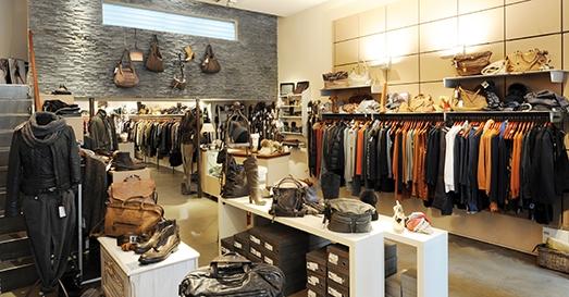 Tesoro - Shop