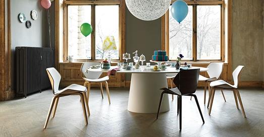 Spielmanns Design für Office + Home