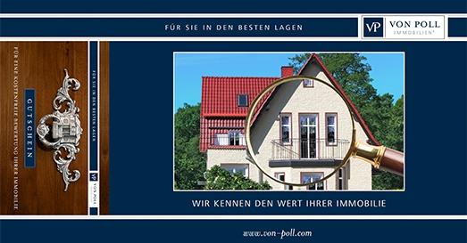 von Poll Immobilien Hamburg Alster-West