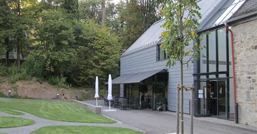 Restaurant Zehntscheuer