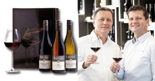 Wein Cabinet Briem OHG