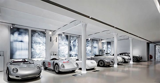 Prototyp & Automuseum